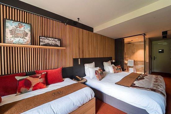 Chambre FDH Suite